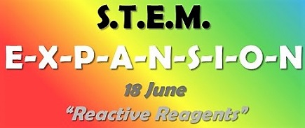 STEM Expansion 28 March